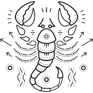 Αστρολογικές προβλέψεις - Σκορπιός - Μπέλλα Κυδωνάκη