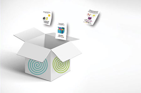Το κουτί των Χρησμών - Μπέλλα Κυδωνάκη